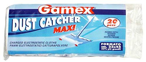 Pamex Recambio para Mopa Maxi 20 Unidades 22x45cm