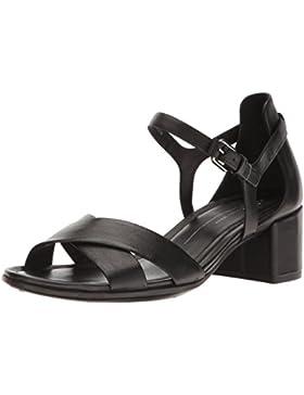 Ecco Damen Shape 35 Block Offene Sandal