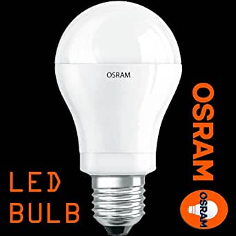 Buy Osram Led Star Classic A 90 Bulb 9w Warm White Day