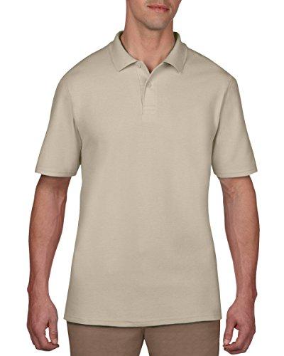 Anvil Herren T-Shirt Cobblestone