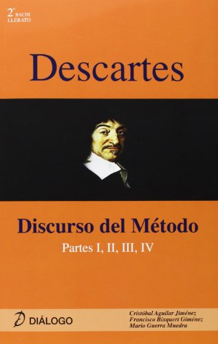 Descartes. Discurso del Método par Cristóbal Aguilar Jiménez