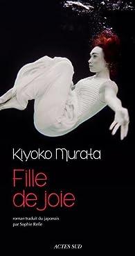 Fille de joie par Kiyoko Murata