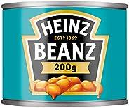 Heinz Beans Baked Beans in Tomato sauce, 200 gm