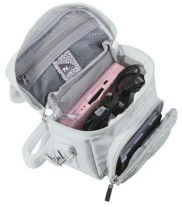 Orzly Travel Bag for Nintendo DS Consoles (Bolsa de Viaje para Consola