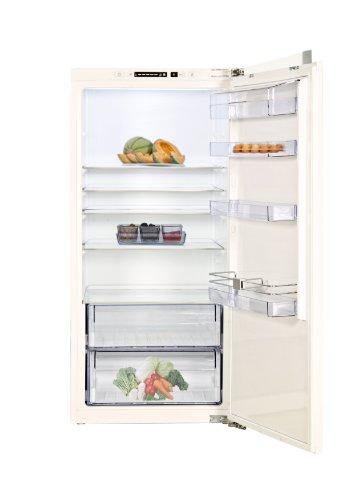 Beko BSS 123000 Einbau-Kühlschrank / A++A++ / 122.50 cm Höhe / 122 kWh/Jahr / 222 L Kühlteil / Temperatursteuerung über Display / 3D-Festtürtechnik / LED-Innenbeleuchtung