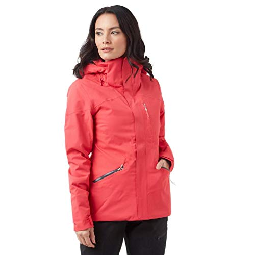 North Face Lenado Snow Jacket Small Teaberry Pink - Jacke Herren The Face Snow North