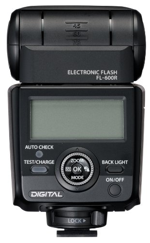 Best Price Olympus FL-600R Wireless Flash Special