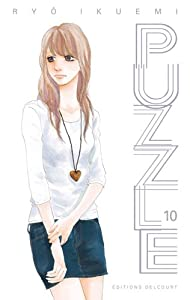 Puzzle Edition simple Tome 10