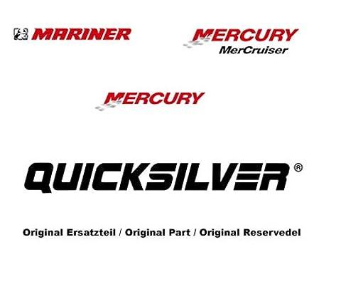 Mercury/Quicksilver Bracket Starter support