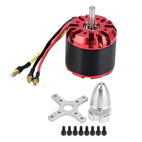 Alomejor Brushless Motor Outrunner Brushless Sensored Motor mit Propeller Motor für DIY elektrisches Skate Board Kit Aeromodelling