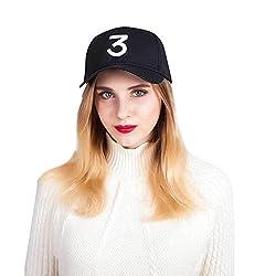 Winkey Caps, Women's Cotton Dad Hat Vintage Baseball Cap with Adjustable Buckle Closure,Golf Cap
