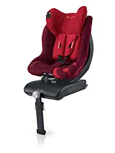 Concord Ultimax.2 Group 0+/1 Car Seat  (Lava Red) 2014 Range