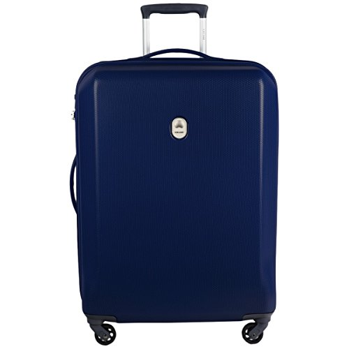 345082102 Trolley Delsey MISAM 4 Rollen 76 cm blau