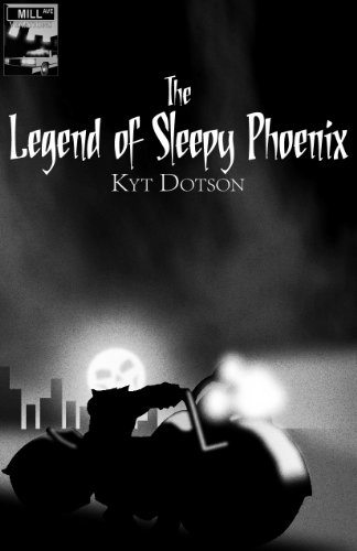 The Legend of Sleepy Phoenix: Mill Avenue Vexations Halloween Tribute (English Edition) -