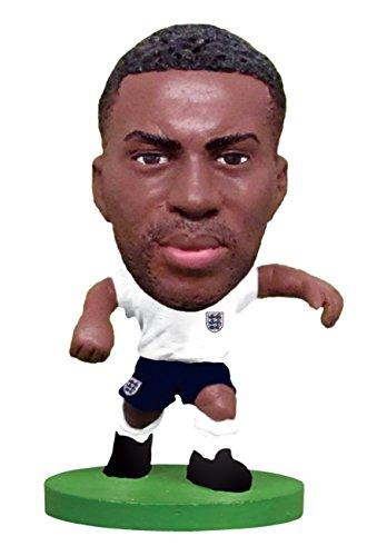 SoccerStarz SOC1084 England Danny Rose Figure