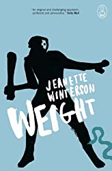 Weight: The Myth of Atlas and Heracles (Myths) by Jeanette Winterson (2006-07-06)