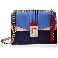 Aldo Crossbody Bag for Women, Polyester, Multi Color - BISEGNA8