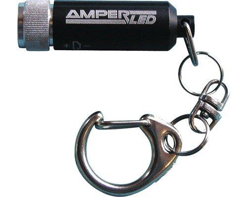 ampercell-led-portachiavi-lampada-da-nano-38-x-x2205-10-mm-nero-8-lm-alluminio-moschettone-resistent
