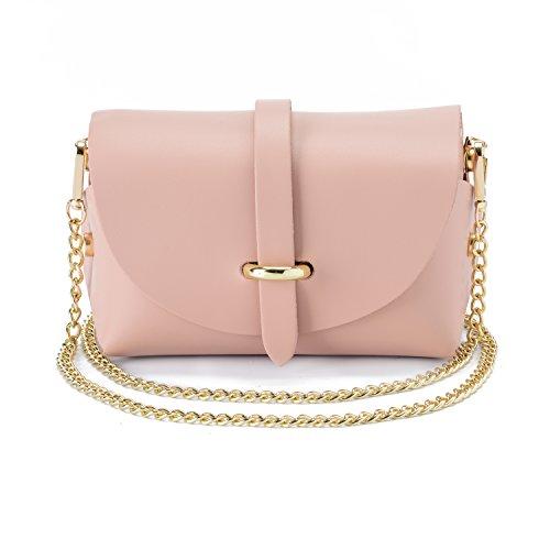 cad3c99de3ee9 Handtasche Puderrosa günstig kaufen mit Erfahrungen von Käufern ...