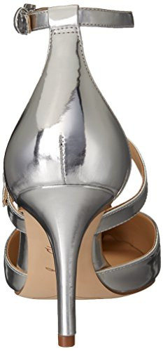 Sam Edelman Womens Thea Dress Pump Soft Silver