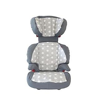 Linden 68822 Polsterbezug für Römer Kid Design Dots