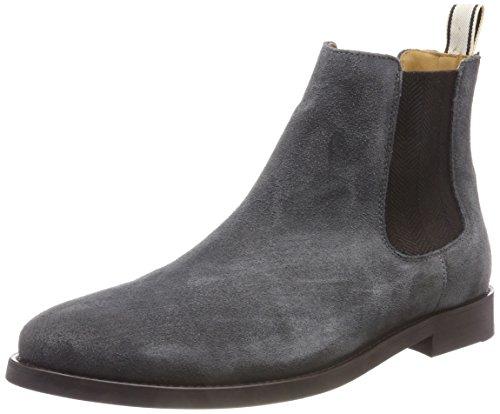 GANT Footwear Herren MAX Chelsea Boots, Grau (Graphite Gray G83), 43 EU