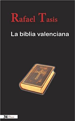Biblia valenciana,La (Nova edició)