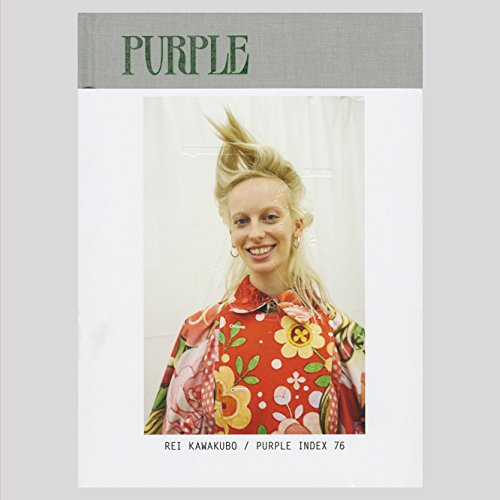 PURPLE S/S 2018 ISSUE 29