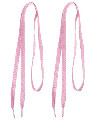 sourcingmap® Conseils en plastique rose Longueur 48\