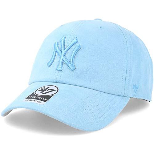 Imagen de '47 new york yankees ultrabasic clean up columbia adjustable brand