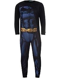 DC Comics - Pijama de una Pieza - para Hombre