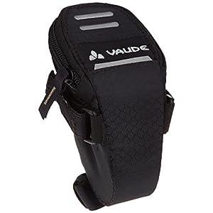 VAUDE Race Light S Bolsa para Sillín, Unisex, Negro, Talla Única