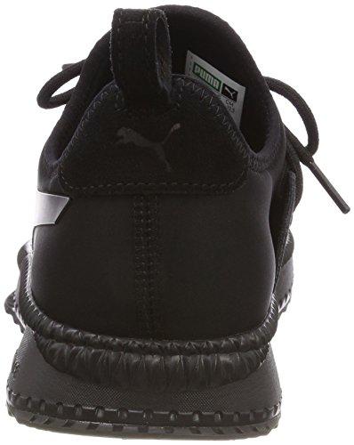 Puma Unisex Runningschuhe Tsugi Apex Sneaker Schwarz (Puma Black)