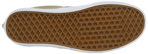 Vans UA Era 59, Sneakers Basses Homme Beige (C And L Khaki/material Mix)