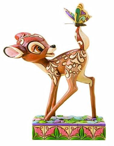Statue Disney - Disney Traditions 4010026 Figurine Bambi la Merveille