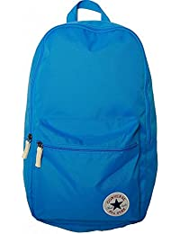 Converse Mochila All Star Core, Color Azul - Spray Paint Blue, tamaño 48 x