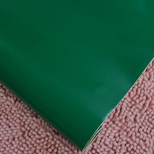 Zhzhco Tapete, Tapeten Schlafzimmer Wand-Wandbilder Selbstklebend Tapete Nur Solide Farbe Hintergrund Tapeten Auf Post 45 Cm Breite Von * 10 Meter Lang,A1