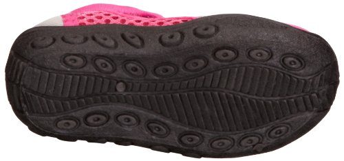 TWF Chaussures Fille Rosa - Black/Pink