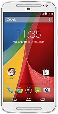 Motorola Moto G 2 - Smartphone libre Android (pantalla 5