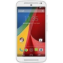 Motorola Moto G (2nda Generación) - Smartphone libre Android (pantalla 5