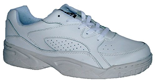 Northwest Territory , Baskets pour homme Blanc - Blanco - white lace