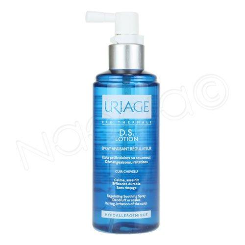 Spray 100 Ml Lotion (Uriage DS Lotion Regulating Repairing Spray 100ml)