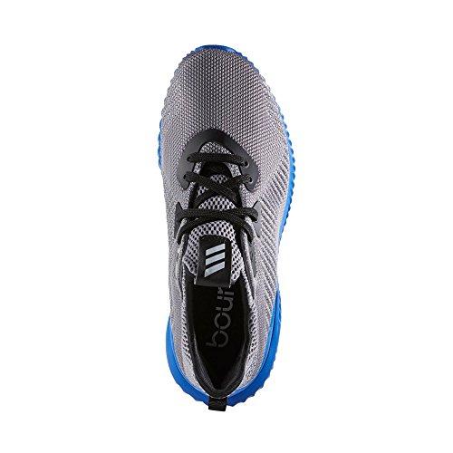 Adidas alphabounce J deportivaspara Kinder grau / blau