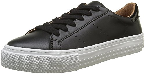 no-name-damen-arcade-sneakers-noir-altezza-leather-nero-fox-white-40-eu