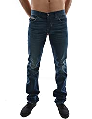 jeans dn sixtyseven dylan bleu