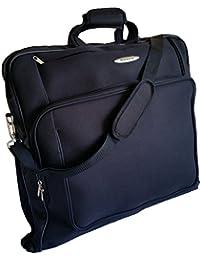 Lorenz Deluxe Vêtement Suit Transporteur Cas Armoire Dress Suitbag Housse de Voyage