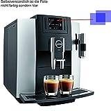 2X ANTIREFLEX matt Schutzfolie für Jura 15084 E8 Kaffeevollautomat Displayschutzfolie Bildschirmschutzfolie Schutzhülle Displayschutz Displayfolie Folie