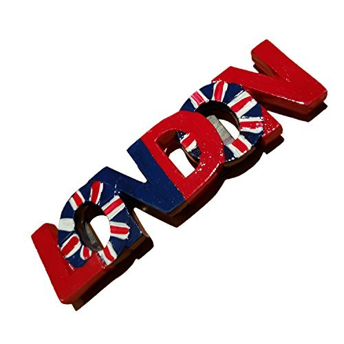 unique-london-word-large-union-jack-collectible-polyresin-magnet-souvenir-souvenir-speicher-memoria-