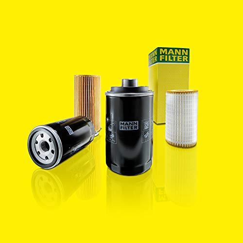 Mann Filter HU 7008 Z Oelfilter - 3