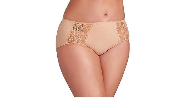 Goddess - Culotte Taille Haute Michelle Sand  Amazon.fr  Vêtements et  accessoires 1380d469d15